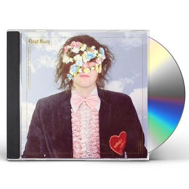 Beach Slang EVERYTHING MATTERS BUT NO ONE IS LISTENING CD