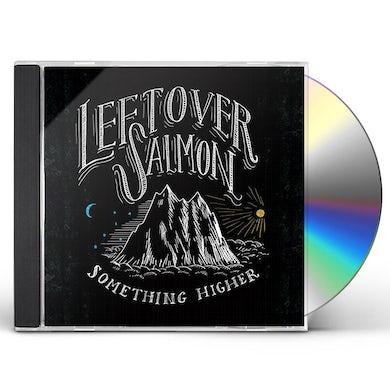 Leftover Salmon SOMETHING HIGHER CD