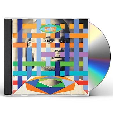 Homeboy Sandman HALLWAYS CD