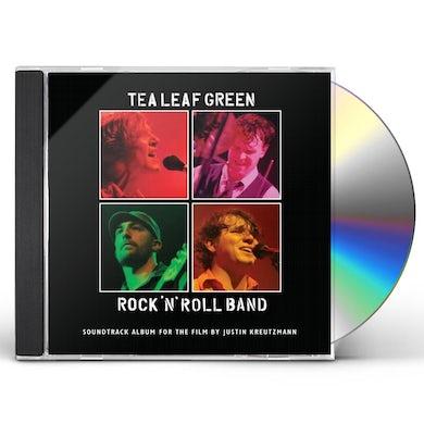Tea Leaf Green ROCK N ROLL BAND CD