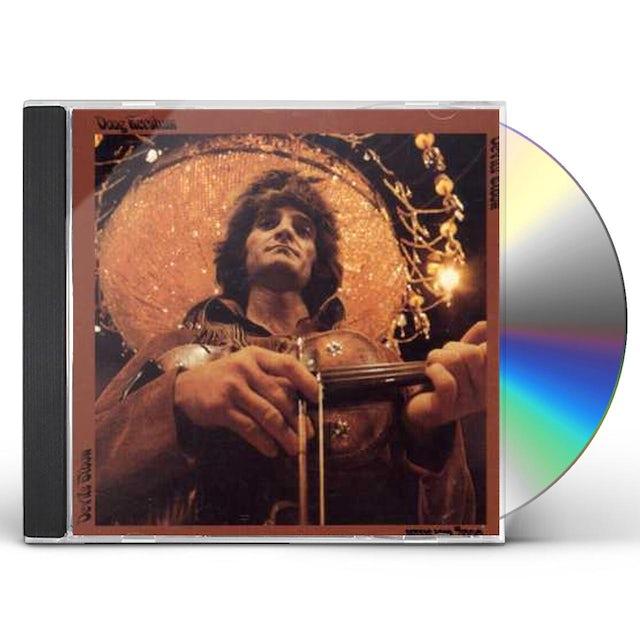 Doug Kershaw DEVIL'S ELBOW CD