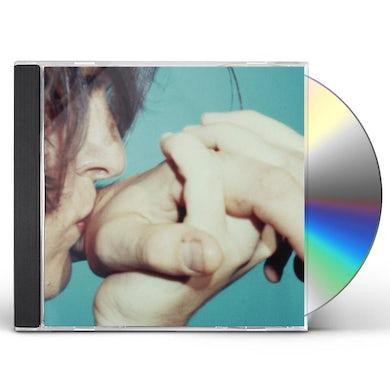Spinanes Manos CD