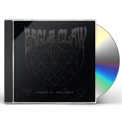Eagle Claw TIMING OF THE VOID CD
