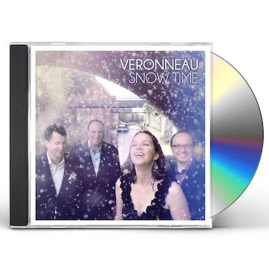 Veronneau SNOW TIME CD