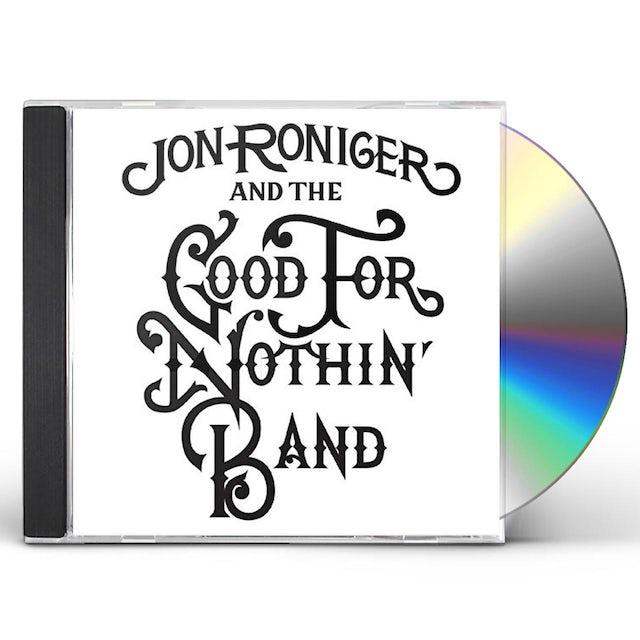 Jon Roniger