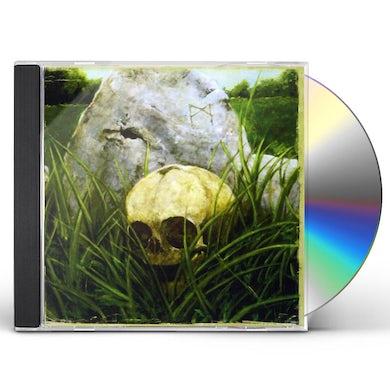 THANATOPSIS CD
