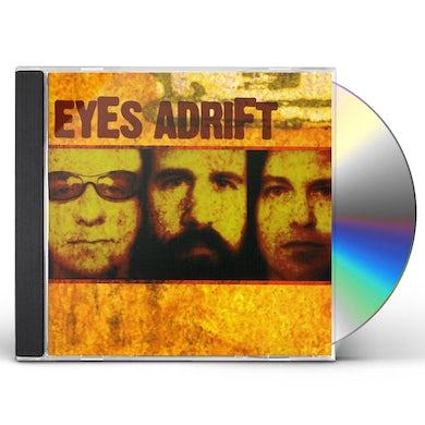 EYES ADRIFT CD
