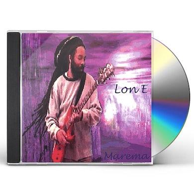 Lon E MAREMA CD