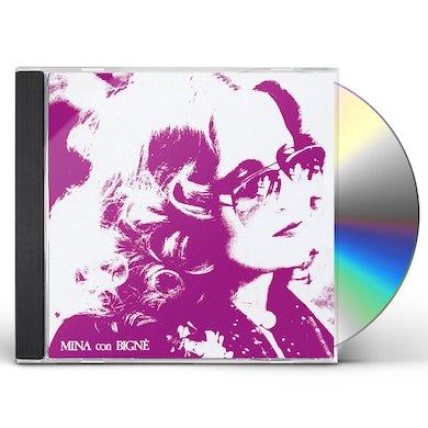 MINA CON BIGNE CD
