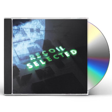RECOIL: SELECTED CD