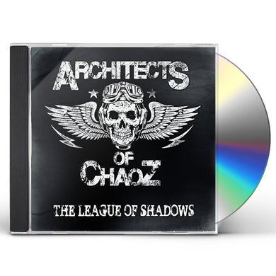 ARCHITECTS OF CHAOZ LEAGUE OF SHADOWS CD