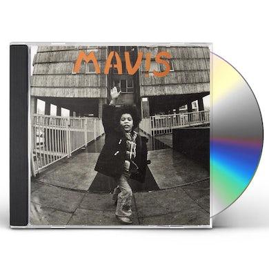 Mavis CD