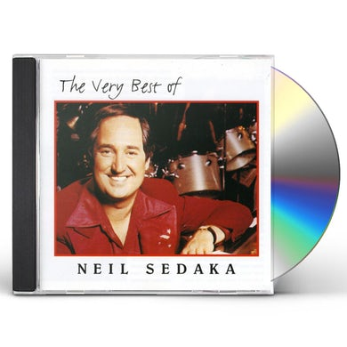 Neil Sedaka VERY BEST OF CD