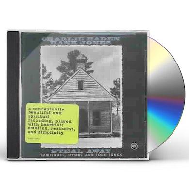 Charlie Haden STEAL AWAY: SPIRITUALS HYMNS & FOLK SONGS CD