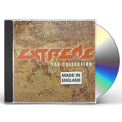 Extreme HOLEHEARTED: COLLECTION CD