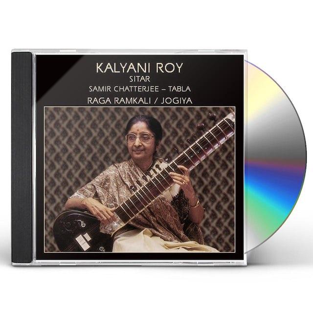 Kalyani Roy