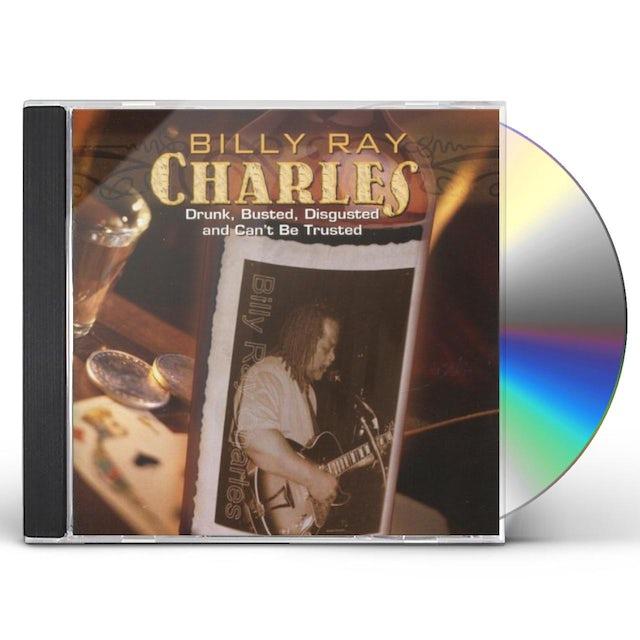 Billy Ray Charles