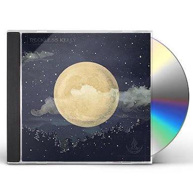 Reckless Kelly LONG NIGHT MOON CD