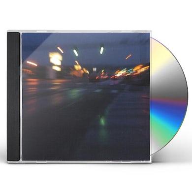 CRUISE CONTROL CD