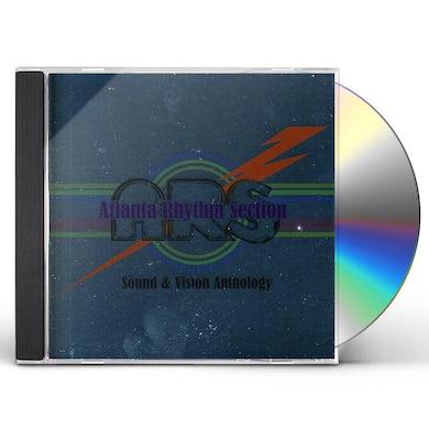 Atlanta Rhythm Section SOUND & VISION ANTHOLOGY CD