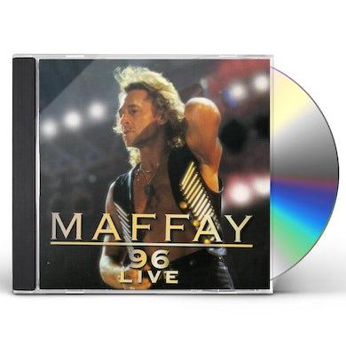 Peter Maffay MAFFAY '96 LIVE CD