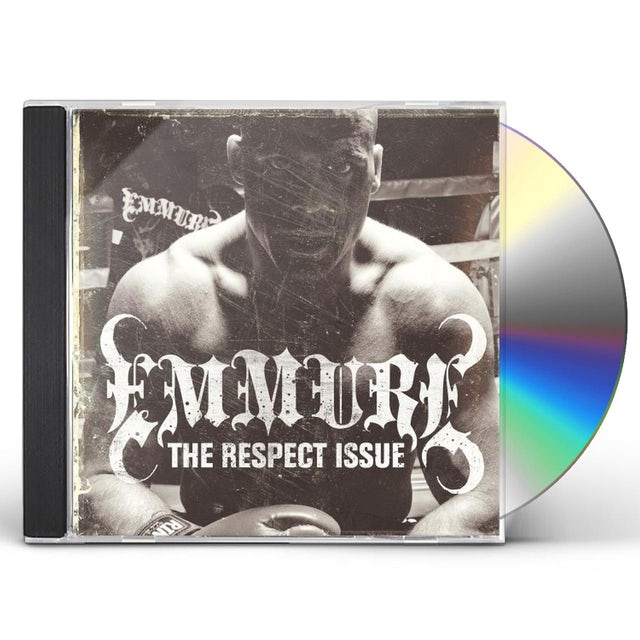 Emmure RESPECT ISSUE CD