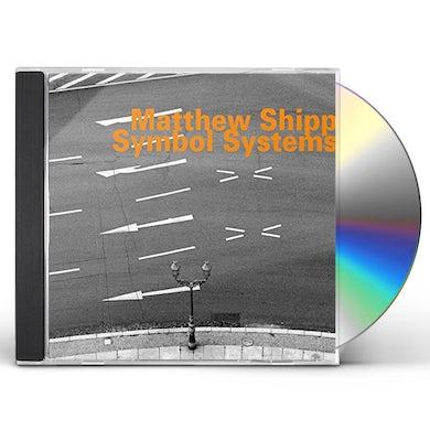 Matthew Shipp SYMBOL SYSTEMS CD