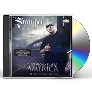 Stomper ONCE UPON A TIME IN AMERICA CD