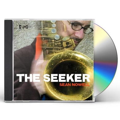 Sean Nowell SEEKER CD