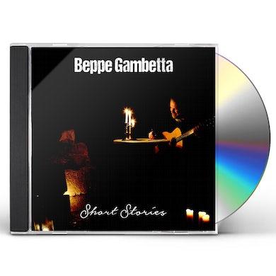 Beppe Gambetta BORE CD
