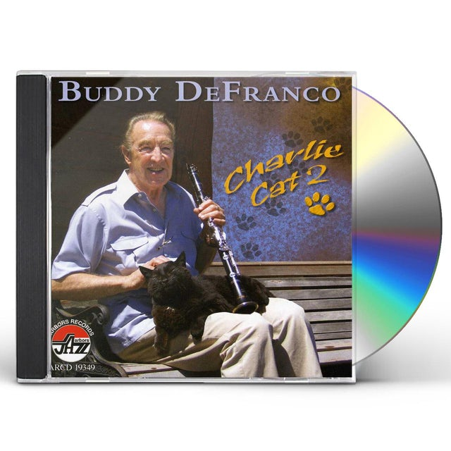 Buddy DeFranco