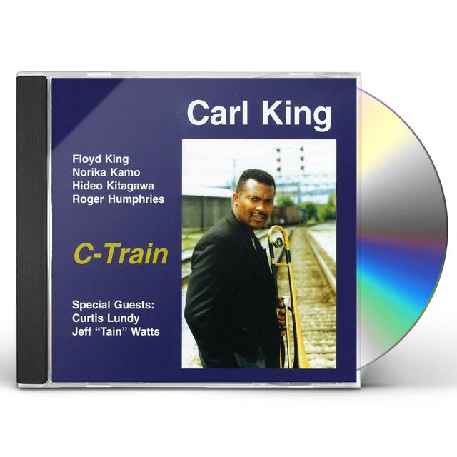 Carl King
