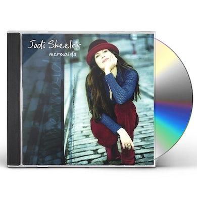 Jodi Sheeler MERMAIDS CD