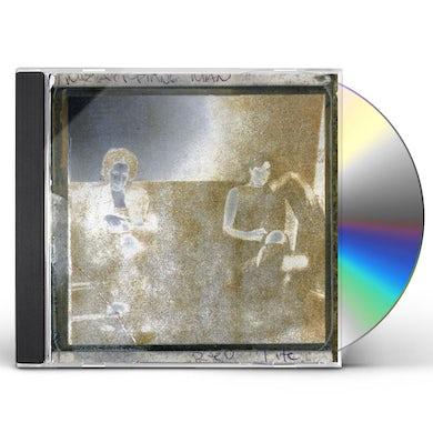 Mr Airplane Man RED LIGHT CD