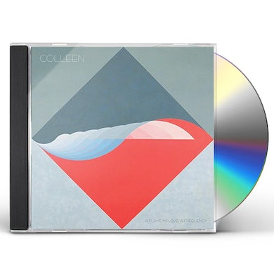 FLAME MY LOVE A FREQUENCY CD
