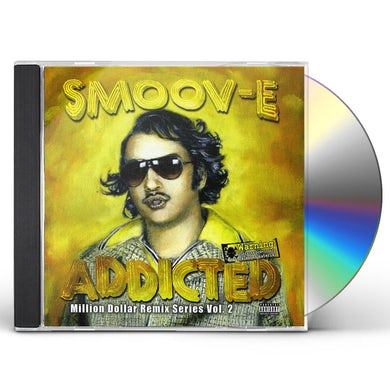 Smoov-E ADDICTED CD
