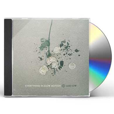 Everything In Slow Motion LAID LOW CD
