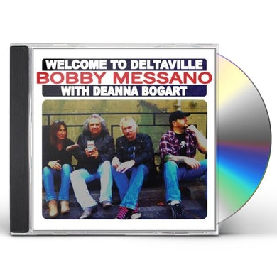 WELCOME TO DELTAVILE CD