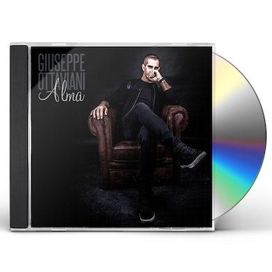 Giuseppe Ottaviani ALMA CD