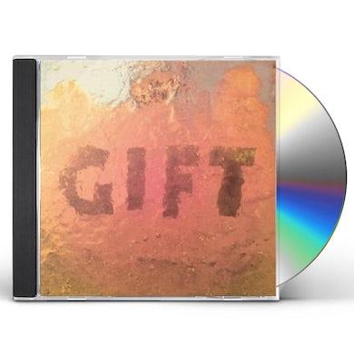 Burnt Ones GIFT CD