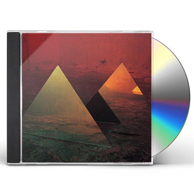 Broncho DOUBLE VANITY CD