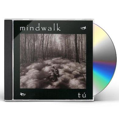 Mindwalk TU CD