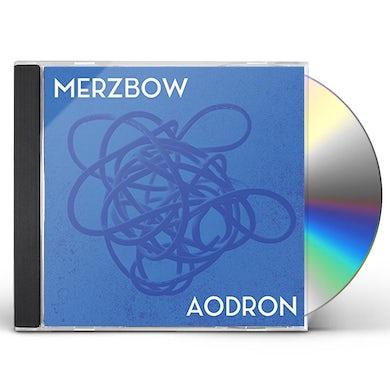 Merzbow AODRON CD