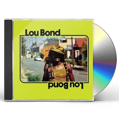 Lou Bond CD