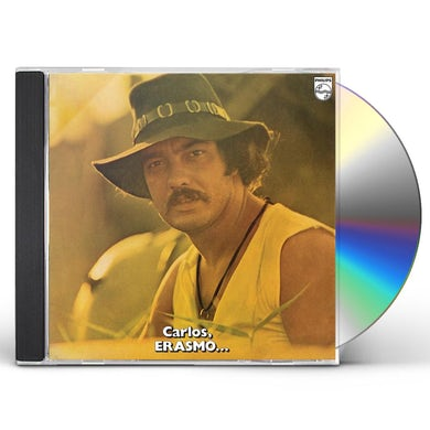 Erasmo Carlos CD