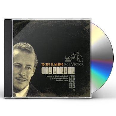 Roberto Goyeneche YO SOY EL MISMO CD
