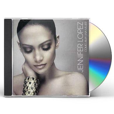 Jennifer Lopez COMO AMA UNA MUJER CD