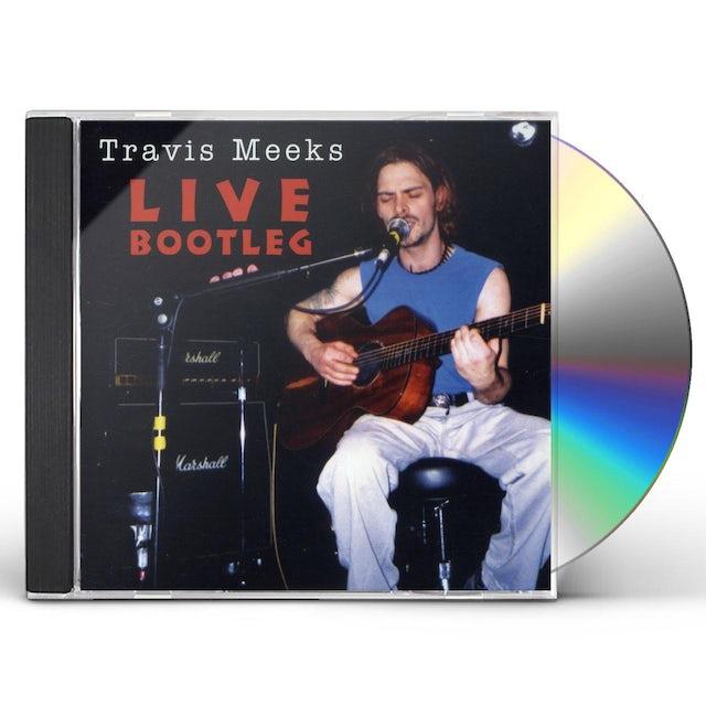 Travis Meeks