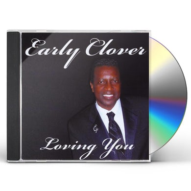 Early Clover LOVING YOU CD