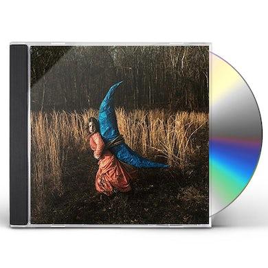 MUTUAL HORSE CD